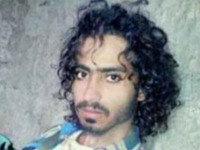 الشهيد البطل سفيان محمد فريد حسن
