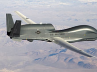 Six people were killed by the bombing of a US drone aircraft for two cars in Al-Jouf province