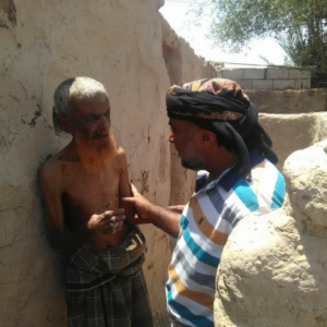 حلف أبناء يافع يستهدف الأسر الأشد فقراً في الملاح