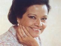 """وفاة الممثلة المصرية مديحة يسري  """" سمراء النيل """""""