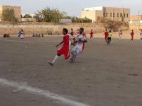 حسان وعرفان إلى نهائي دوري الاستقلال للأندية بأبين