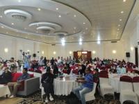 حفل خطابي وفني بمناسبة اليوم العالمي والعربي للأشخاص ذوي الإعاقة بعدن