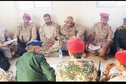 اتفاق أبين يقضي بخروج كل القوات إلى الجبهات ولا عودة حاليا للواء الحماية الرئاسية الأول لعدن