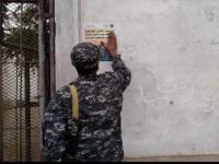 التوجيه المعنوي بقوات حماية المنشآت يدشن حملة توعوية