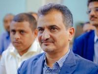 لملس .. اتفاق الرياض سيمضي نحو التطبيق طالما القيادة الرشيدة للمملكة راعية ومشرفة عليه