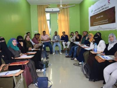مصفوفة إعلامية لدعم إشراك النساء في مفاوضات السلام اليمنية
