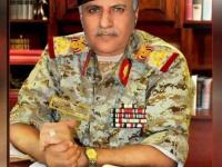 المهندس جياب عاطف يعزي بوفاة اللواء محمد عمر الجفري