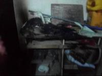 """إعلاميون وشخصيات اجتماعية تستنكر ماتعرض له منزل رئيس مؤسسة سلام""""الميسري""""من محاولة إحراق"""