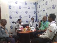 إذاعة نما اف ام تخصص حلقة توعوية نقاشية لقادة وأعضاء المفوضية والمفوضية العامة للكشافة والمرشدات على مستوى اليمن وحضرموت