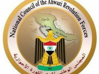 """غدا الاربعاء .. رئيس المجلس الوطني لقوى الثورة الأحوازية """" أبو شريف """" في لقاء خاص"""