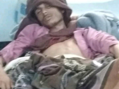 اندلاع أشتباكات عنيفة بين قوات اللواء الرابع حزم والحوثيين بجبهة حيفان شمالي لحج