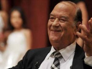 وفاة الفنان المصري حسن حسني بأزمة قلبية