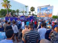 """المغرب .. عودة مهرجان """"فن الأكل"""" بالبدار البيضاء شريطة الحضور على متن السيارات"""