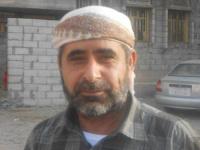"""العميد حسين يحيى """"أبو طه"""" يقدم واجب العزاء والمواساة"""