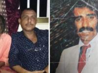 """نقل الفنان اللحجي القدير أحمد محسن الملقب ب """" الشلن """" الى المستشفى"""