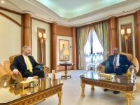 الرئيس القائد عيدروس الزُبيدي يستقبل سفير الولايات المتحدة الأمريكية