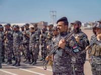 قوات حماية المنشآت الحكومية.. أسود الانضباط الأمني وحمامة السلام الإنساني