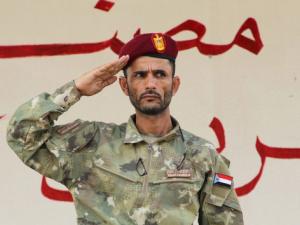 الأمانة العامة للمجلس الانتقالي تُحيي الذكرى السنوية الأولى لاستشهاد القائد أبو اليمامة ورفاقه