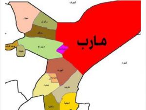 الشرعية الإخوانية تواصل تسليم معسكراتها بمأرب للحوثيين
