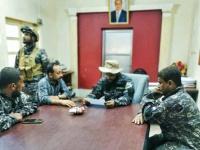 بن عفيف يشدد على رفع الجاهزية الأمنية بالمرافق الخدمية وفي مقدمتها الكهرباء