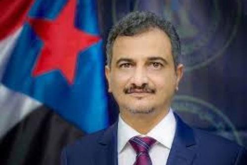 محافظ عدن يكلف مديرا عاما للمؤسسة العامة للمياه بعدن