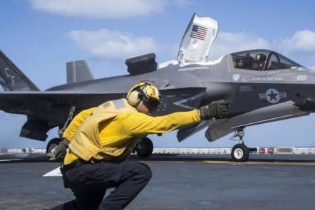 الإمارات طلبت رسميا شراء مقاتلات إف-35 الأمريكية
