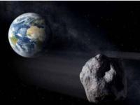 عالم مشهور .. كويكب قد يصطدم مع الأرض في 2 نوفمبر