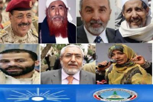 Because of their disruption of the peace process ... Yemeni activists unleash the hashtag #Islah_and Al-Houthi_Against_Peace   -