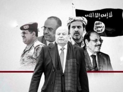 مليشيات الشرعية تواصل تصعيدها الخبيث ضد الجنوب والتحالف