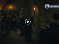 أحداث مسلسل قيامة عثمان الحلقة 35.. كيف سيخرج عثمان من القلعة بعد طعن نيكولا؟