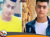 سلطات الاحتلال الإيراني تعتقل شابين في مدينة باب هاني الاحوازية ونقلهم إلى مكان مجهول