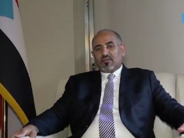 President Al-Zubaidi renews pledge to people of South to lead them on safe path to achieve independence and restoring the State
