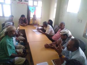 انتقالي زنجبار يقر منع أي قافلة باتجاه محافظة مأرب اليمنية