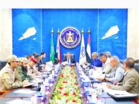 هيئة رئاسة المجلس الانتقالي تحذّر من استمرار الاعتداءات على القوات الجنوبية بأبين