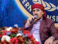 الرئيس القائد عيدروس الزُبيدي يلتقي أعضاء الأمانة العامة للمجلس والقيادة المحلية لانتقالي العاصمة عدن