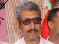 المجلس الانتقالي الجنوبي ينعي عضو هيئة الرئاسة المناضل أمين صالح محمد
