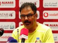 وفاة الكابتن سامي نعاش مدرب منتخب اليمن