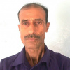 سالم حسين الربيزي
