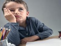 علاج النسيان وعدم التركيز للأطفال