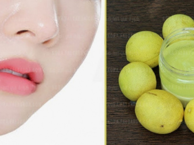 كريم النشا والليمون المعجزة لتفتيح البشرة 10 درجات فوري من أول استعمال كريم منزلى رهيب نتيجة مذهلة