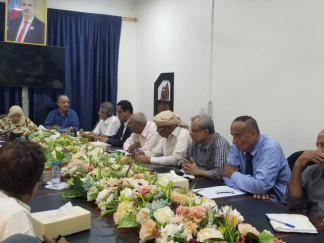 Supreme Economic Committee holds extraordinary meeting to discuss latest economic developments