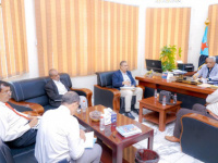 Supreme Committee for Legal Affairs of Southern Transitional Council holds its periodic meeting