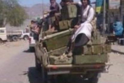 Al-Houthi militia imposes mosque preachers in Bayhan district, Shabwa