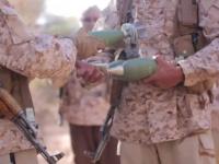 """تحقيق دولي يكشف تورط الشرعية وضباط سعوديين في إيصال أسلحة إلى """"داعش"""" في اليمن"""