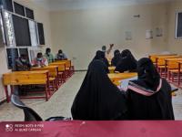 لجنة التعزيز المجتمعي الكود تعقد اجتماعها الدوري لشهر أكتوبر